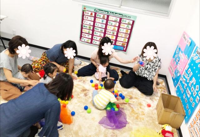 親子クラス