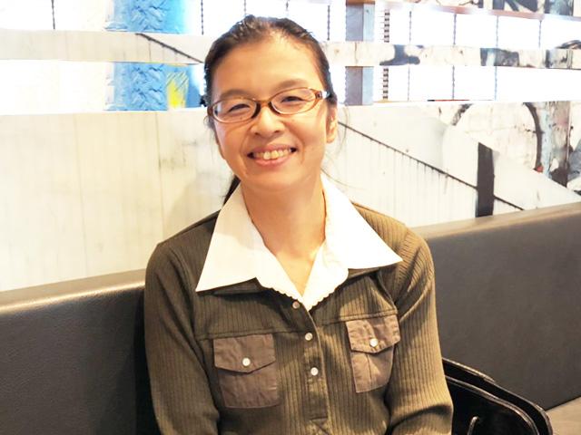 Mayumi講師